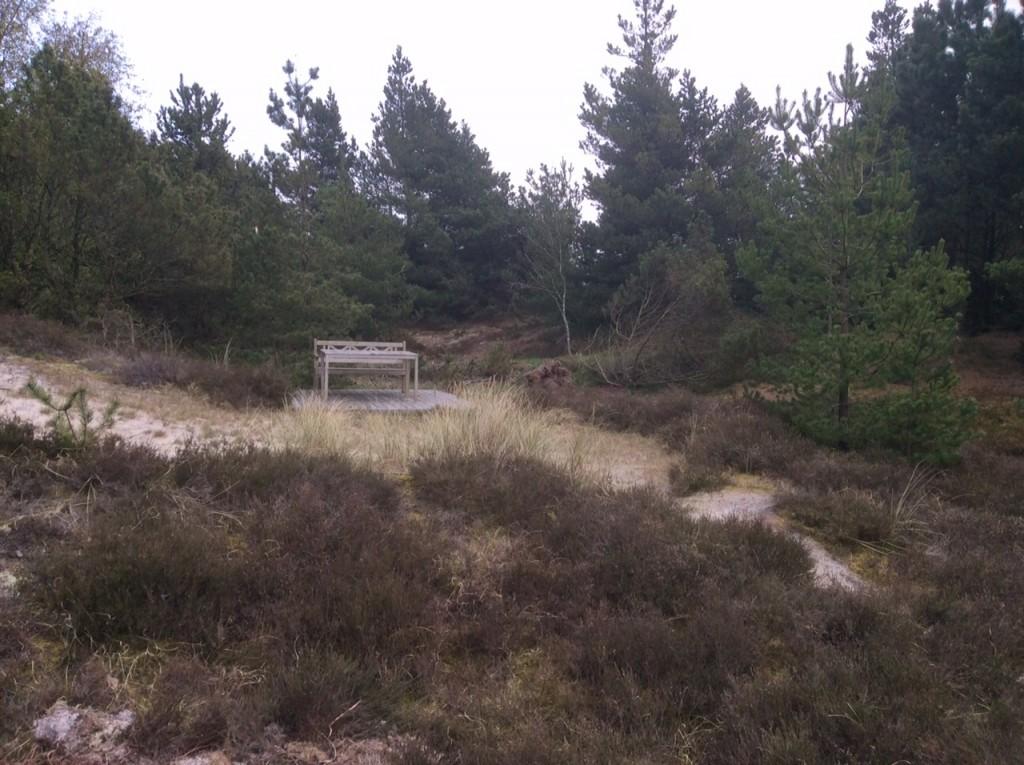 Naturgrundstück