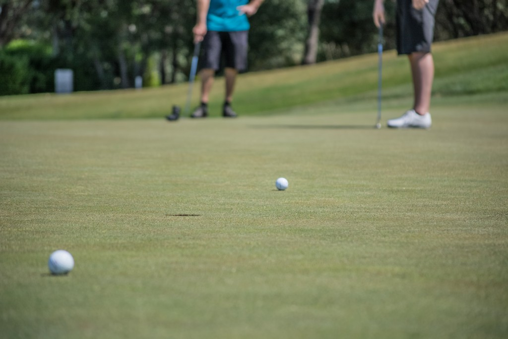 Romo Golf