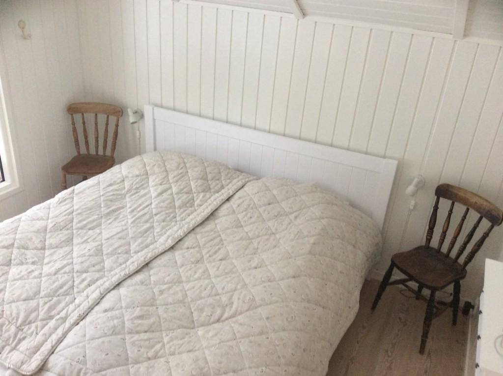 3 soveværelser til 6 personer