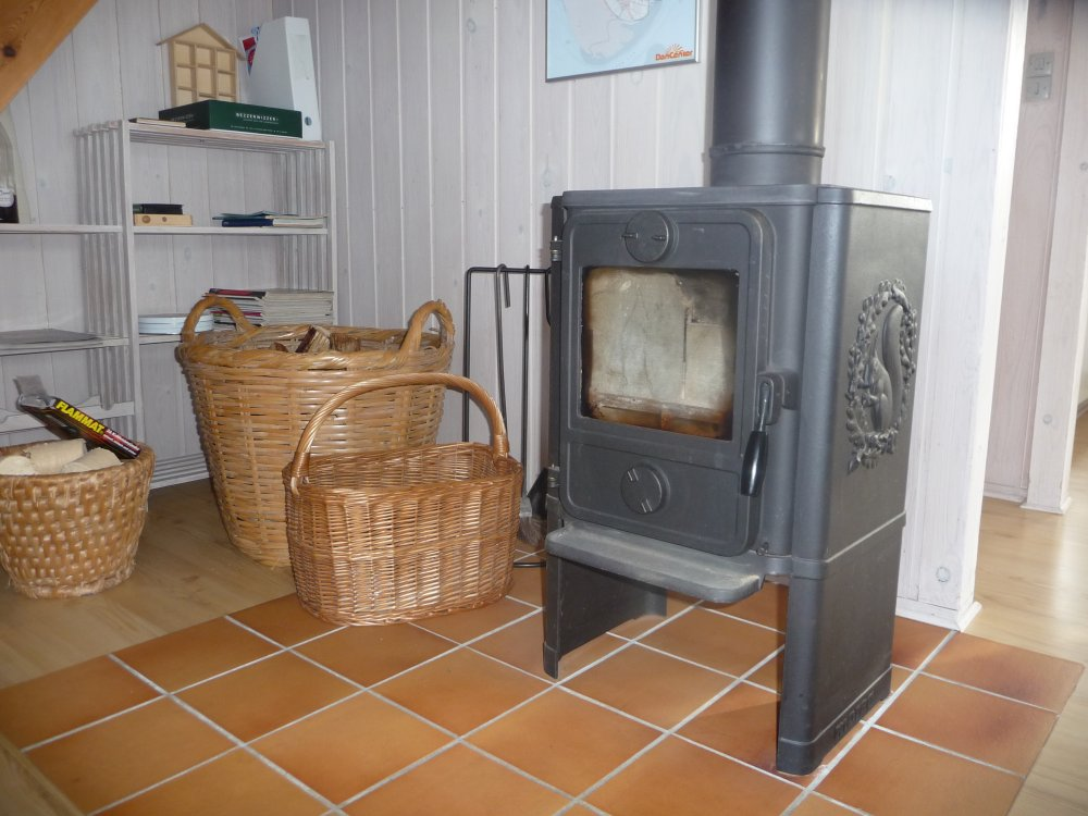 Living room Stove