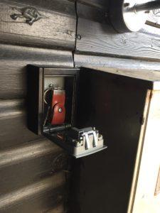 Nøglebox