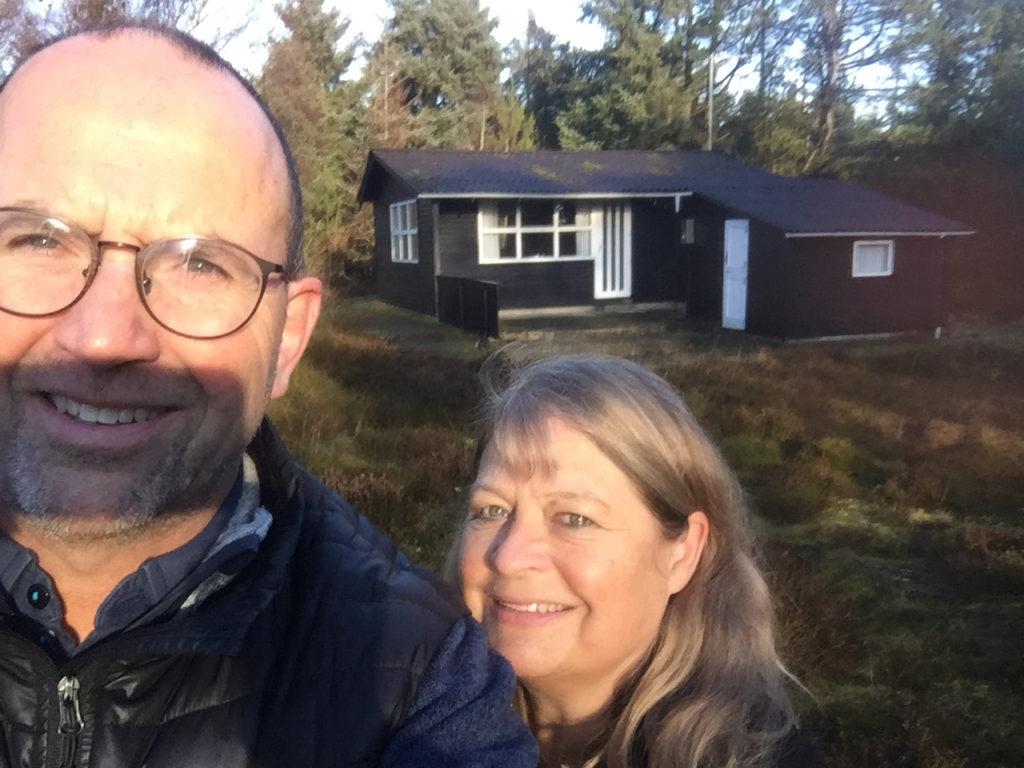 Owner, Lars og Margit